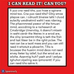 I can read it, can you