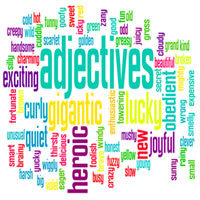 adjectives-200