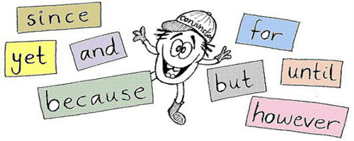 conjunctions-linking-word