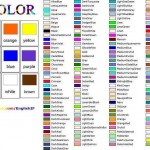 english-most-detailed-color-list