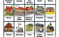 places-in-town-dictionary