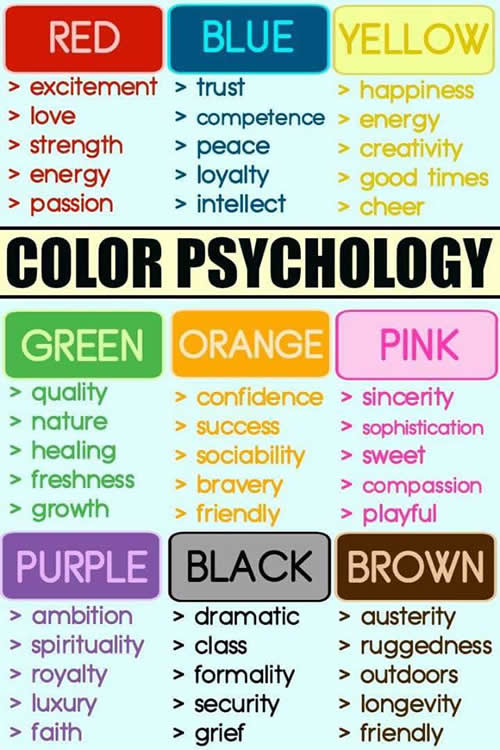 What is your favorite color?