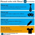phrasal-verbs-with-dress