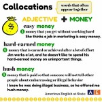 collocations-adjective-money