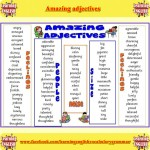 amazing-adjectives