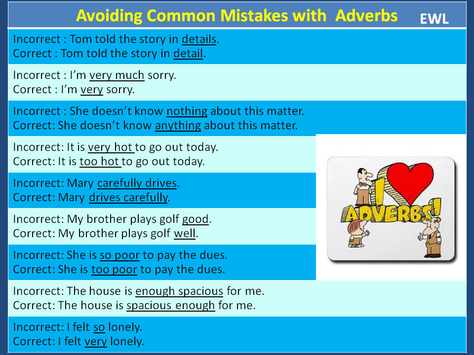 avoiding-common-mistakes-with-adverbs
