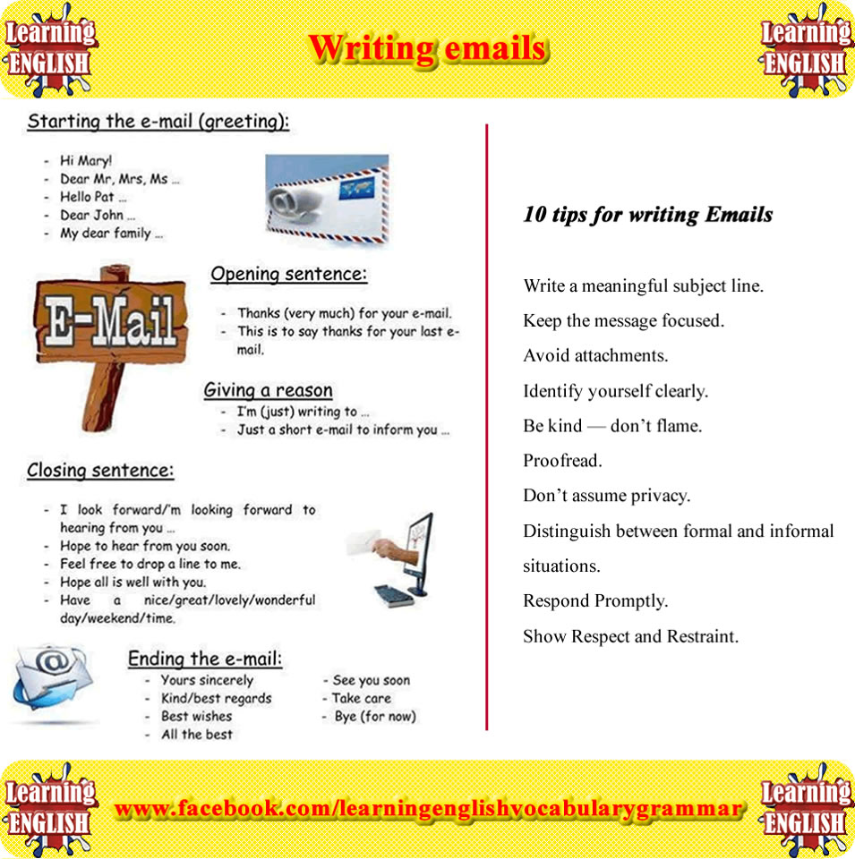 writing-emails-in-english