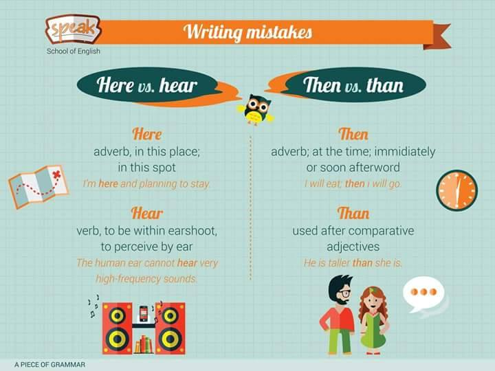 Common Writing Mistakes-4