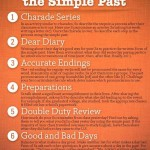 Great Activities for Teaching the Simple Past
