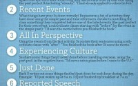 Perfect Activities for Teaching the Past Perfect