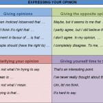 expressing-your-opinion
