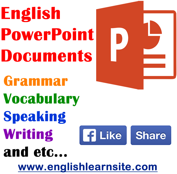 english-powerpoint-documents