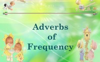 Adverbs of frequency-1