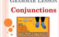 Conjunctions-1