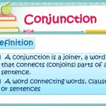 Conjunctions - Detailed Expression-1