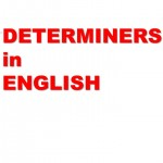 Determiners-1