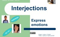 Interjections-1