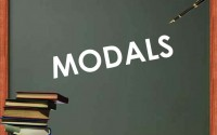 Modal Verbs in English-1