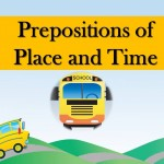 Prepositions of Place and Time-1