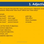 adjectives in english1