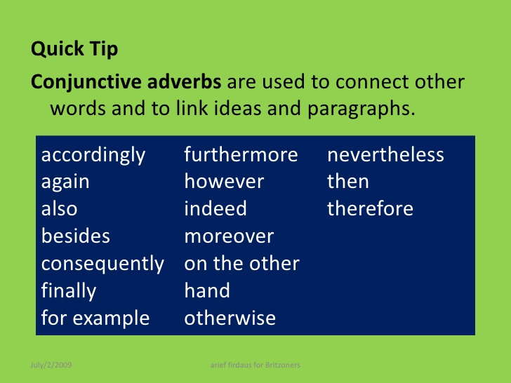adverbs in english3