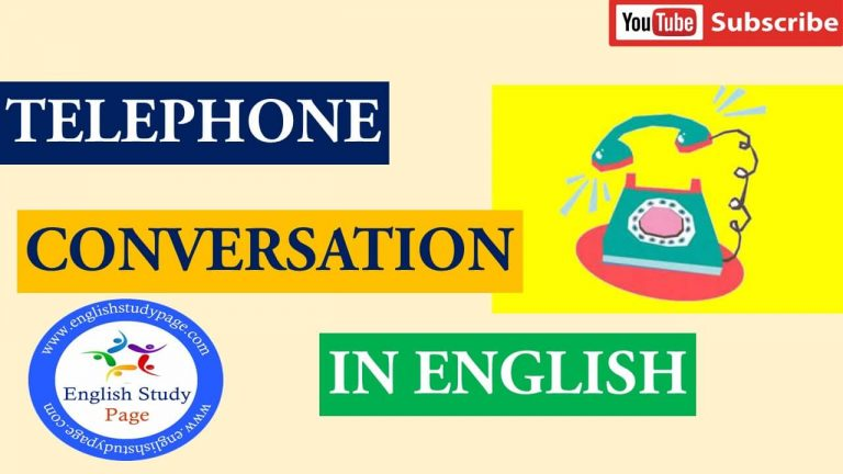 Telephone-_conversation_in-english