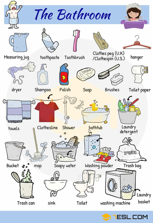 bathroom-vocabulary-english-2